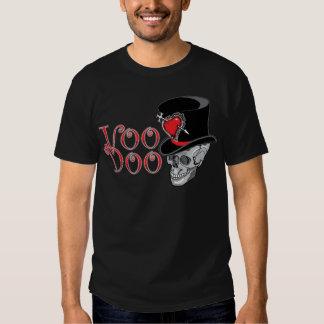 Voodoo-Magie Hemd