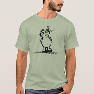 Voodoo Musik T-Shirt