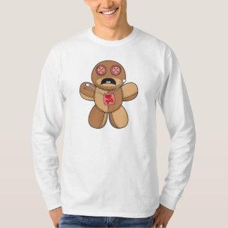 Voodoo-Puppe Hemden