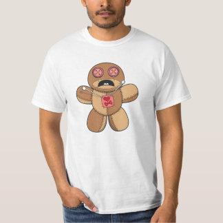 Voodoo-Puppe T-shirt
