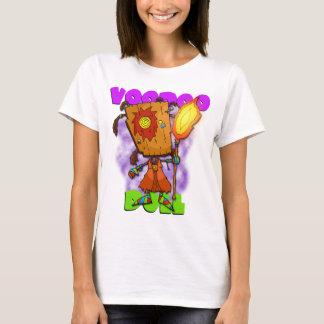 Voodoo-Puppen-Damen-T - Shirt