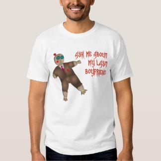 Voodoo-Puppen-Shirt T-Shirts