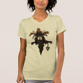 Voodoo-Puppen-Shirt