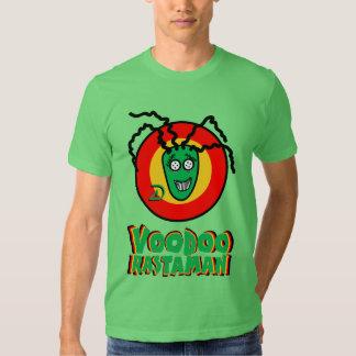 Voodoo Rastaman Tshirt