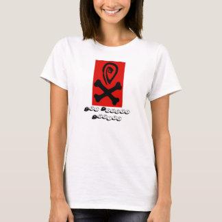 Voodoo-Reich-Süßigkeits-Stückchen T-Shirt