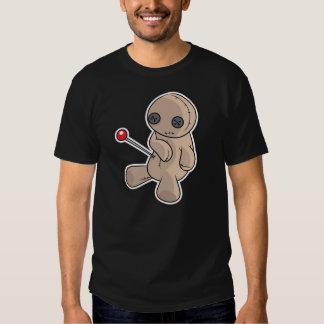 Voodoojunge T-Stück Hemden