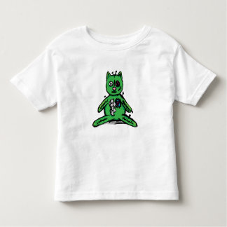 VoodooKittyteil 2 Shirt für kleine Kinder!