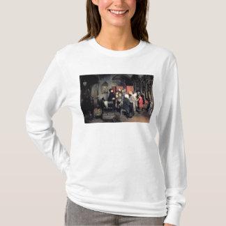 Vor dem Geständnis 1877 T-Shirt