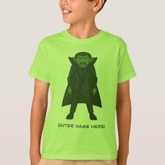 Vor-Gemachtes Monster 2! T-Shirt