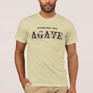 Vorbei getankt, AGAVE T-Shirt