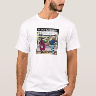 Vorbildliche Railroaders: Das neue Baby-Shirt T-Shirt