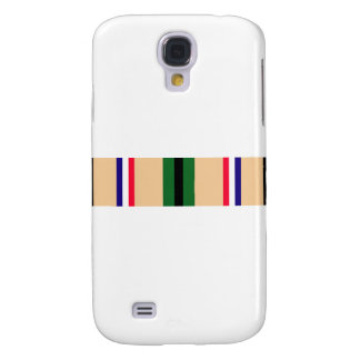 Vorderasien-Service-Band Galaxy S4 Hülle