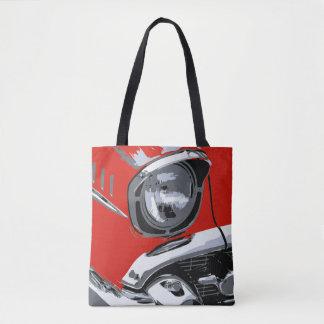 Vordere Autofarbe Tasche