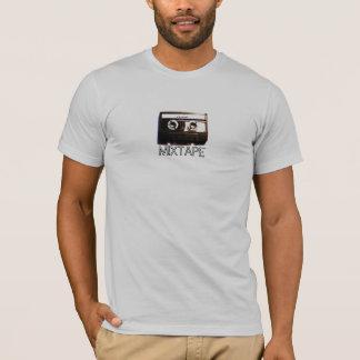 vorderes/hinteres MIXTAPE - mit kundengerechtem T-Shirt