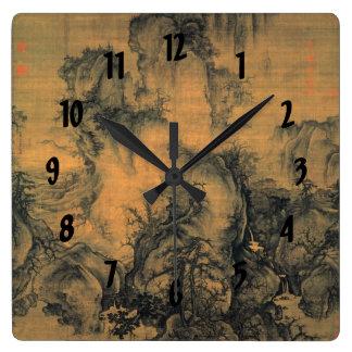 Vorfrühling Guo XI Uhren