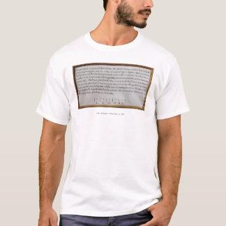 Vorführung des Geists Heiliger T-Shirt