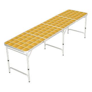 """Vorgeschriebene Größe Pong Tabelle 24"""" W x 96"""" L x Beer Pong Tisch"""