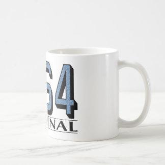 Vorlage 1964 kaffeetasse