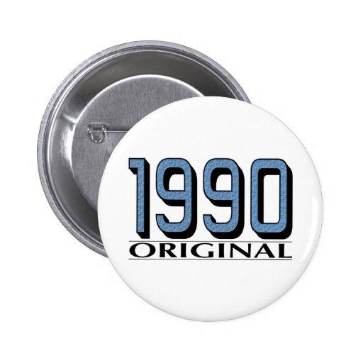 Vorlage 1990 button