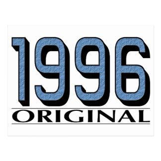 Vorlage 1996 postkarte