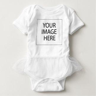 Vorlagen kleben oder ersetzen Ihren Foto-Bild-Text Baby Strampler