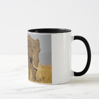 Vorlagen-Verpacken - Elfenbein Tasse