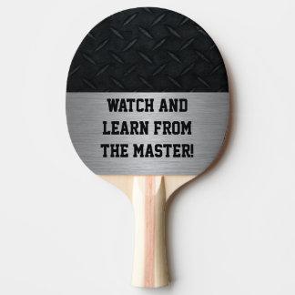VorlagenKlingeln Pong Spieler Tischtennis Schläger