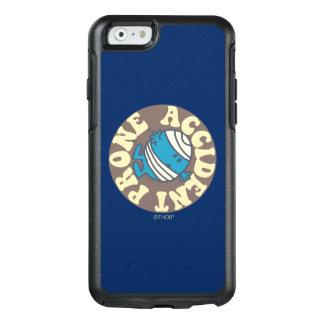 Vornübergeneigter Unfall OtterBox iPhone 6/6s Hülle