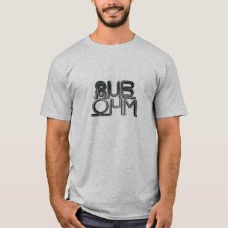 Vorohm-Metallt-shirt T-Shirt