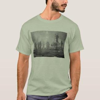 Vorort in Zorn T-Shirt