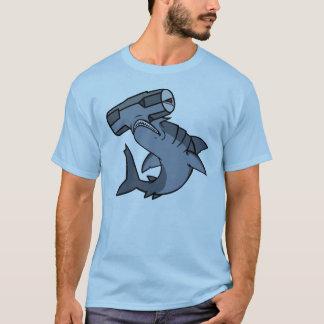 Vorschlaghammer-Haupthaifisch T-Shirt