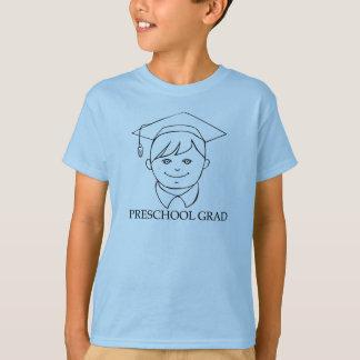 Vorschulabsolvent T-Shirt