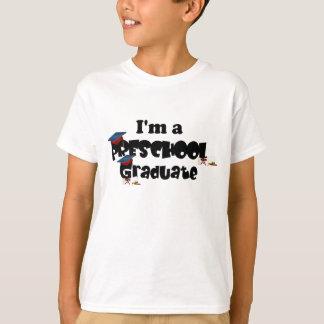 Vorschule-Absolvent T-Shirt