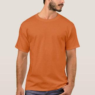 VORSICHT-BREITER LAST T - Shirt