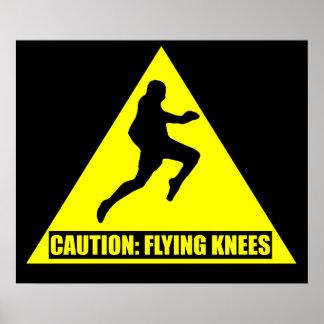 Vorsicht: Fliegen-Knie Muttahida Majlis-e-Amal