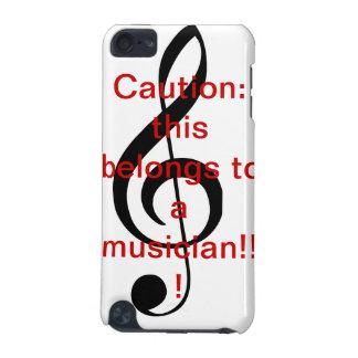 Vorsicht: Musiker!