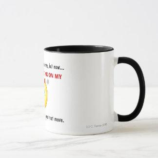 Vorsicht Tasse
