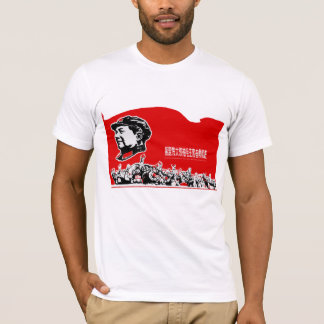 Vorsitzender Mao T-Shirt