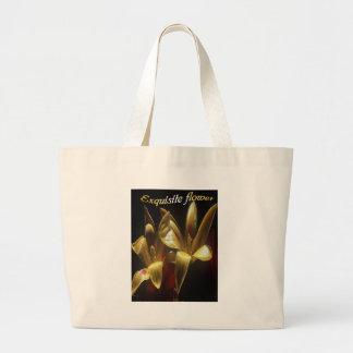 Vorzüglich-floweron eine Taschentasche Tasche