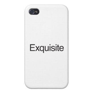 Vorzüglich iPhone 4 Hülle