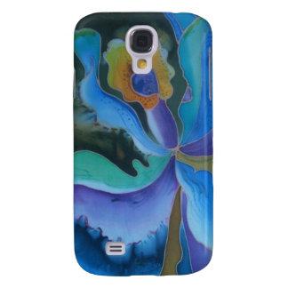 Vorzüglicher tropischer Orchidee IPhone Fall Galaxy S4 Hülle