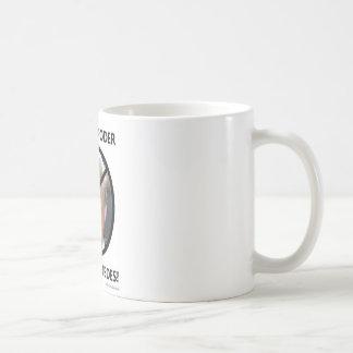 Vota si puedes kaffeetasse