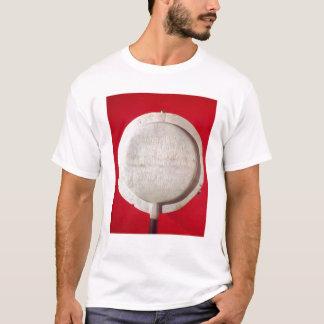 Votive Schild zu Ehren Augustus T-Shirt