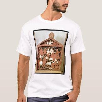 Votive Tablette des Dachbodens T-Shirt