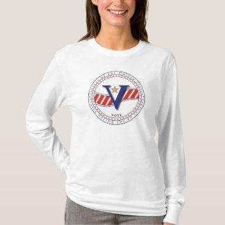 VOTUS - Vaginas des Staat-T-Shirts T-Shirt