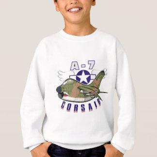 vought a-7 Seeräuber Sweatshirt