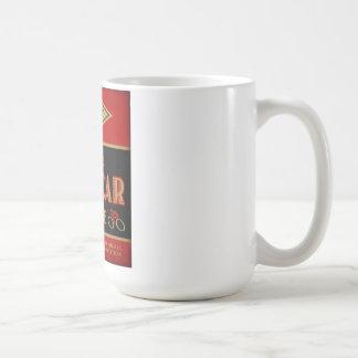 VoVelo Antiauto-Soße Kaffeetasse