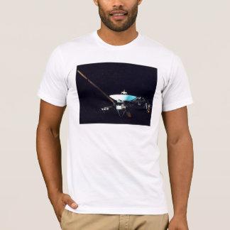 VOYAGER-RAUM-HANDWERK T-Shirt