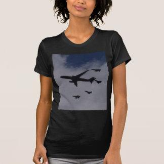 Voyager und Taifune T-Shirt