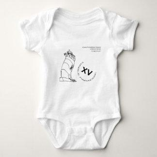 VP XV (2011) BABY STRAMPLER